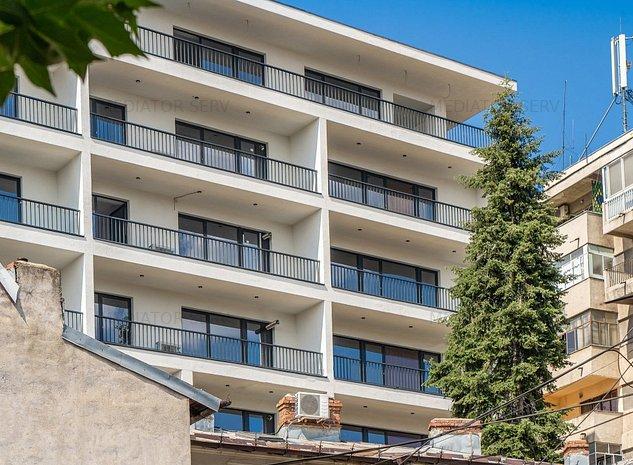 Apartament 5+ camere / Vedere superba / 85 mp terase - imaginea 1