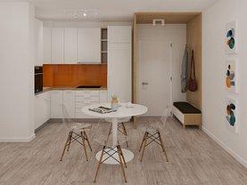 Apartament de vânzare 2 camere, în Cisnădie, zona Sud-Vest
