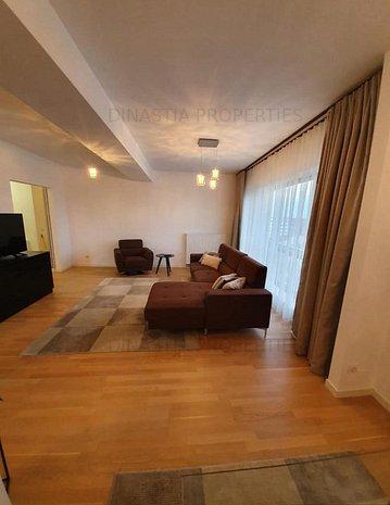 Apartament 2 camere | Baneasa-Herastrau | Lux  - imaginea 1