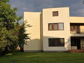 Casa de închiriat 5 camere, în Bucureşti, zona Industriilor