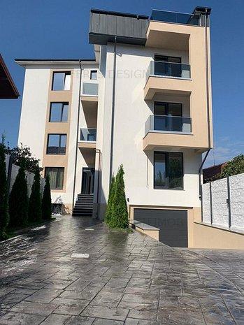 Apartament deosebit 2 camere cu terasa - imaginea 1