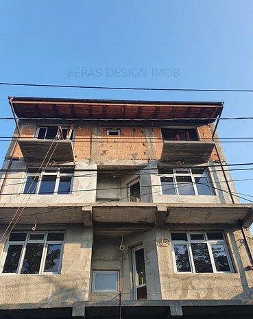 Vila - 4 apartamente - imaginea 1
