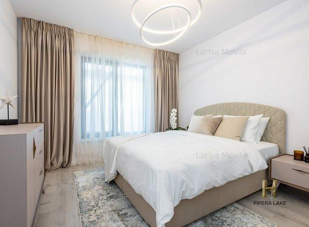 H Pipera Lake || Apartament 2 camere - imaginea 1