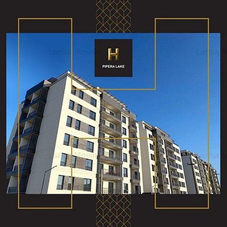 H Pipera Lake    Apartament 2 camere - imaginea 1