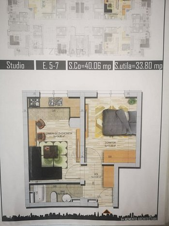 Apartament Militari Residence Direct Dezvoltator - imaginea 1