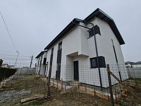 Casa de vânzare 3 camere, în Bucureşti, zona Militari