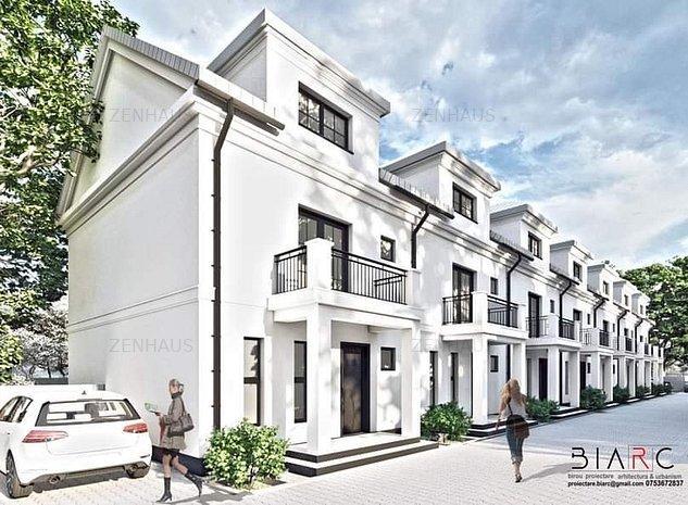 Casa Moderna Bragadiru - imaginea 1