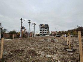 Teren constructii de vânzare, în Bucureşti, zona Siseşti
