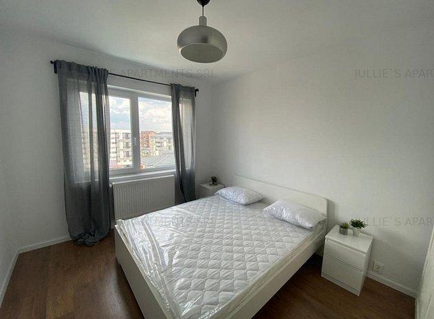 Apartament 2 Camere Decomandat, In Militari Residence Tineretului - imaginea 1