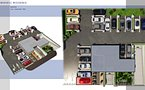 OFERTA DIRECT DEZVOLTATOR! INEL II  - 2 camere TIP 1 in  Eliberarii Residence - imaginea 11