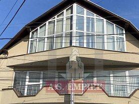 Casa de vânzare 6 camere, în Săcele, zona Central