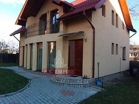 Casa de vânzare 5 camere, în Săcele, zona Central