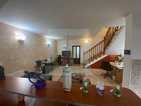 Casa de vânzare 6 camere, în Sacele, zona Central