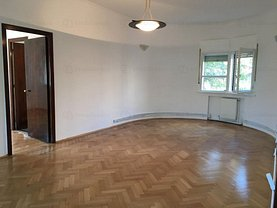 Apartament de închiriat 4 camere, în Bucureşti, zona Victoriei