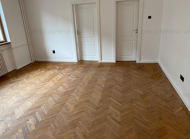 Apartament cu 2 camere de inchiriat - zona centrala - imaginea 1