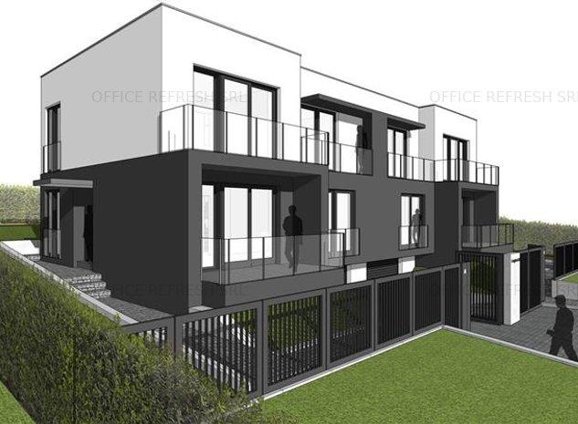 Vanzare duplex, 120 mpu, cartier Europa, zona retrasa si linistita, comision 0% - imaginea 1