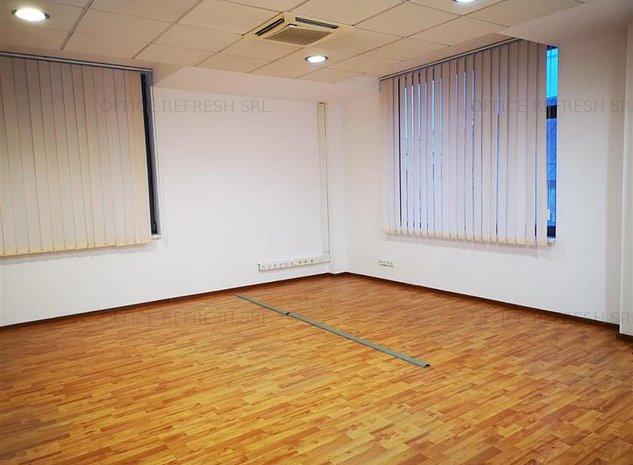Spatiu de birouri de vanzare - zona centrala - imaginea 1