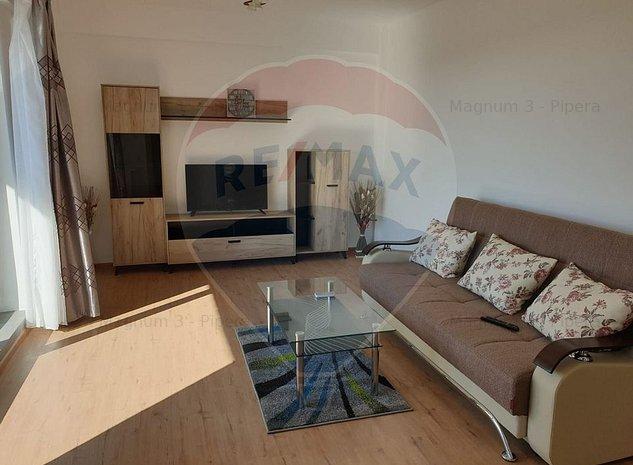 Apartament cu 2 camere de inchiriat in zona Otopeni - imaginea 1