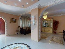 Casa de vânzare 6 camere, în Potlogi