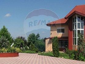 Casa de vânzare 15 camere, în Corbeanca, zona Nord