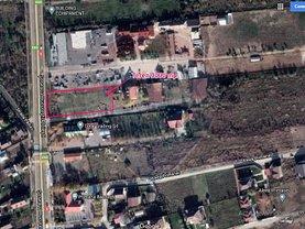 Teren constructii de închiriat, în Baloteşti, zona Central
