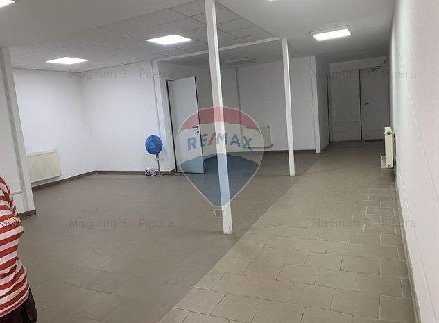 Spatiu de birouri de 36mp de inchiriat in zona Timisoara - imaginea 1