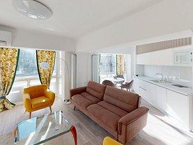 Apartament de închiriat 3 camere, în Bucuresti, zona Rosetti