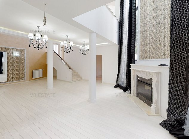 Casa luxurianta in Cartierul Francez - Tur virtual - imaginea 1