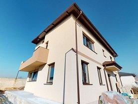 Casa de vânzare 6 camere, în Otopeni