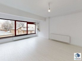 Apartament de vânzare sau de închiriat 3 camere, în Bucureşti, zona Eminescu