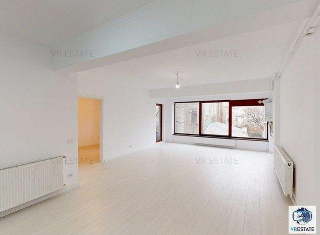 Apartament 3 camere Romana - Tur virtual - imaginea 1