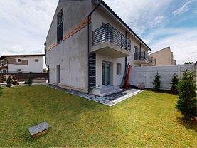 Casa de vânzare 4 camere, în Odăile, zona Odăi