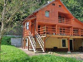 Vânzare hotel/pensiune în Valea Ierii