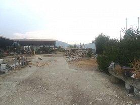 Teren constructii de închiriat, în Săcele, zona Cernatu