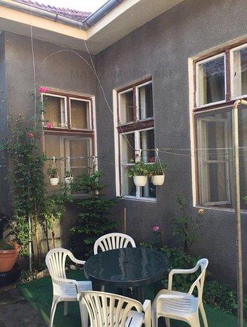 Apartament la casa ultracentral - imaginea 1