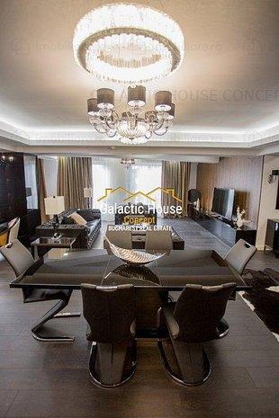 Luxury Apartment HERASTRAU -SOSEAUA NORDULUI - imaginea 1