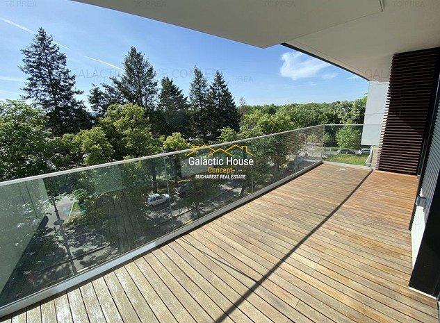 Apartment For Rent In One Charles De Gaulle - Primaverii - imaginea 1