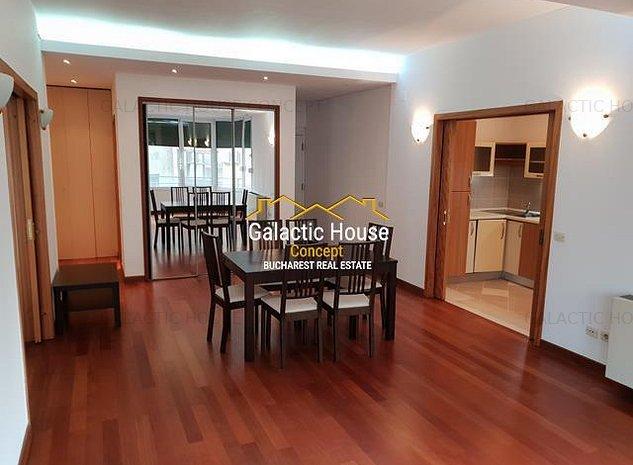 Apartament 3 CAMERE | ARCUL DE TRIUMF | HERASTRAU ***galactichouse ro*** - imaginea 1