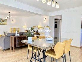 Apartament de vânzare sau de închiriat 4 camere, în Bucureşti, zona Floreasca