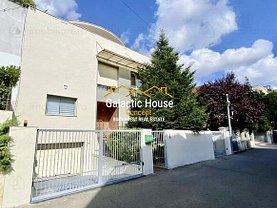 Casa de închiriat 9 camere, în Bucureşti, zona Herăstrău
