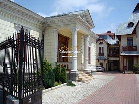 Casa de vânzare sau de închiriat 20 camere, în Bucureşti, zona Unirii