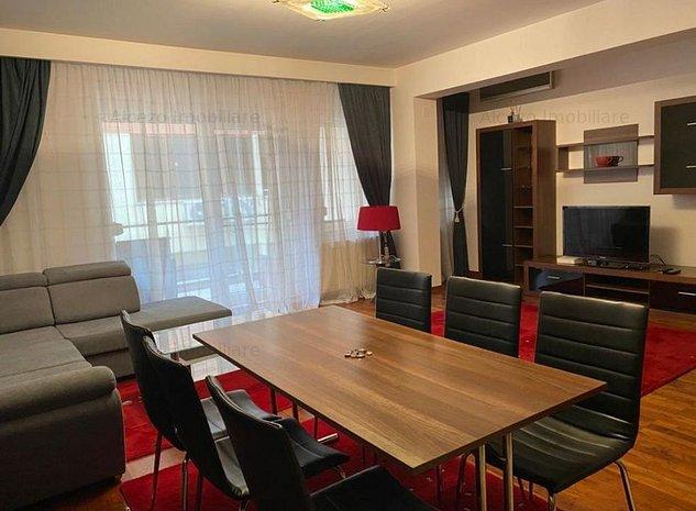 Apartament 2 camere Nordului Herastrau - imaginea 1