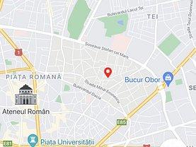 Teren constructii de vânzare, în Bucureşti, zona Ferdinand