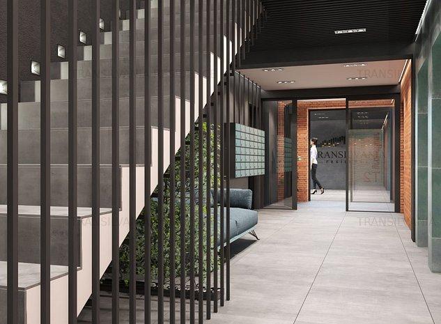 Transilvania Residence Noua- Apartament 8-T2--- 3 Camere - imaginea 1