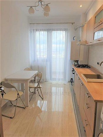 Apartament 2 camere prima inchiriere Isaran - imaginea 1