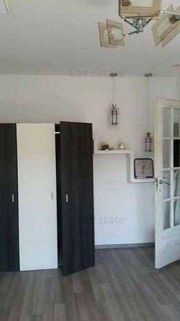 Apartament cu 1 camere in Buziasului - imaginea 1