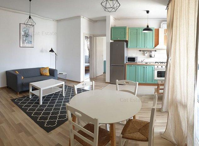 Apartament in City of Mara - imaginea 1