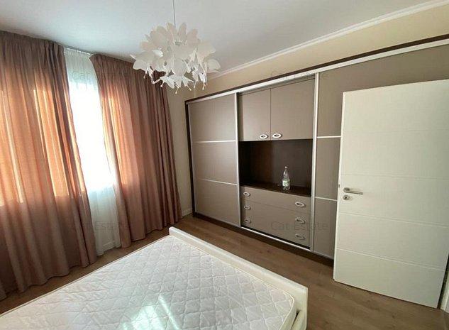 Apartament cu 3 camere in Braytim - imaginea 1
