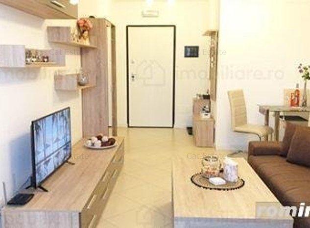 Apartament cu 3 camere in Fructus Plazza - imaginea 1