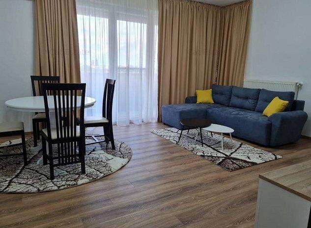 Apartament in Aradului (complex Iris) - imaginea 1